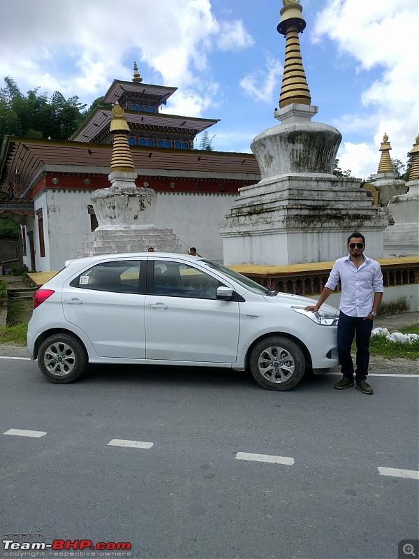 Day trip: Guwahati to Nganglam (south-east Bhutan) in a Ford Figo-img_20160611_134355.jpg