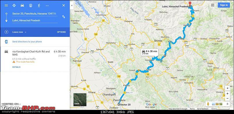 A Himalayan Weekend @ Jalori Pass-route-map-day-1.jpg