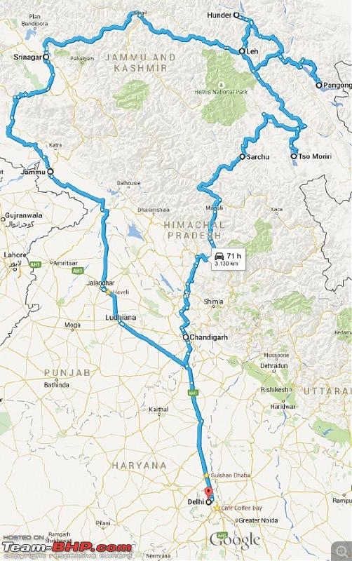 XUV500: Road Trip from Delhi to Leh-Ladakh-2.jpg