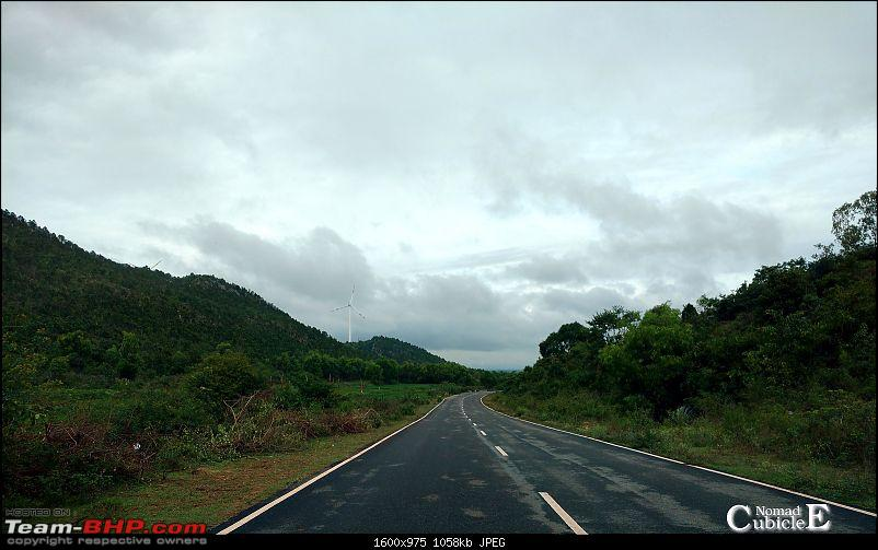 Red Dwarf's monsoon diary - Exploring new roads of rural Karnataka in a TUV300-sh2.jpg
