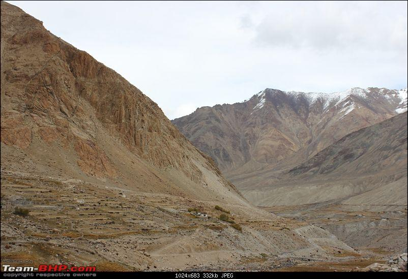 How I got Leh'd v1.1! Bangalore to Ladakh in an XUV500-loopsturtuk.jpg
