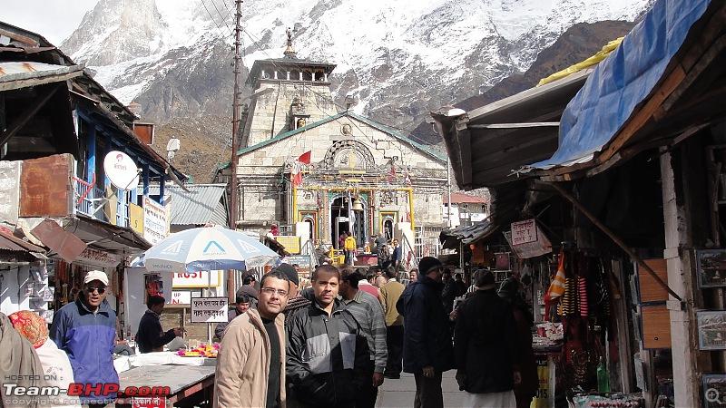 Uttarakhand calling: Drive to Kedarnath & Badrinath in a Maruti 800-14.jpg