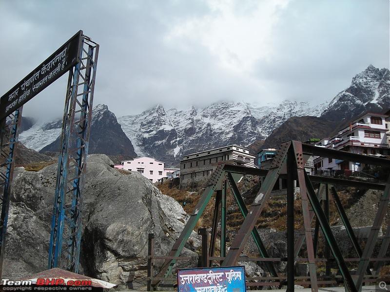 Uttarakhand calling: Drive to Kedarnath & Badrinath in a Maruti 800-23b.jpg