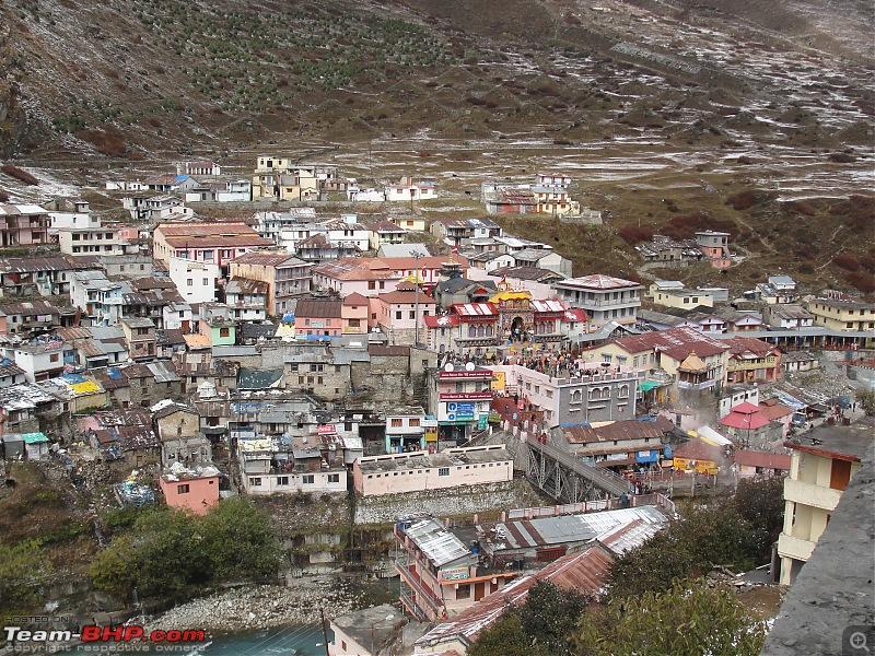 Uttarakhand calling: Drive to Kedarnath & Badrinath in a Maruti 800-69.jpg
