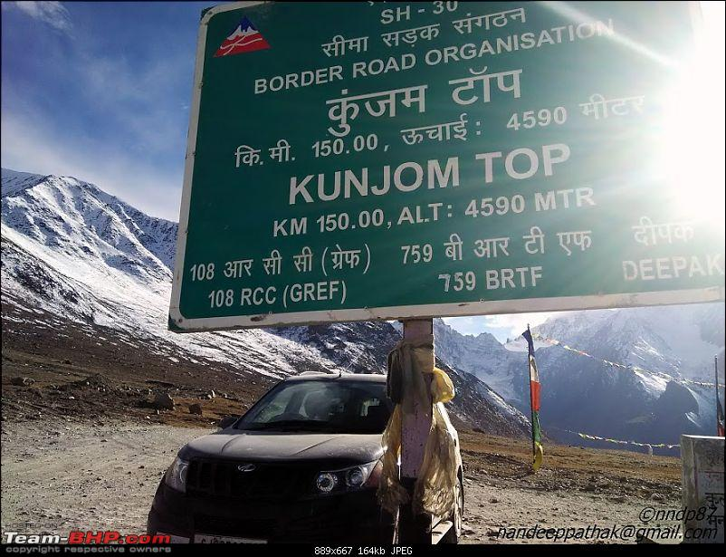 The Great Escape: Cliffhanger Kashmir, Valleys of Himachal, Mughal Road and much more-kunzum-4.jpg