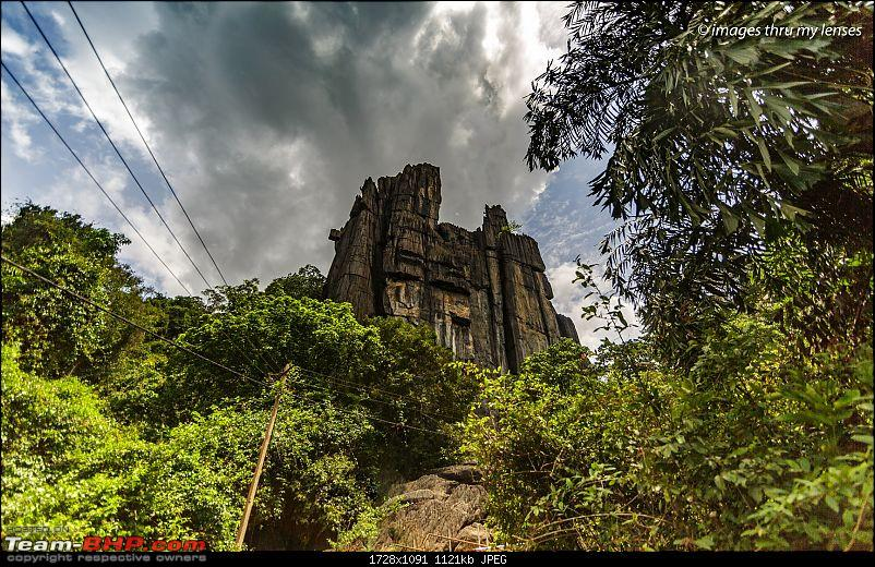 Yana: Medieval world in the forests of Uttara Kannada-mohini-shikhar-11.jpg