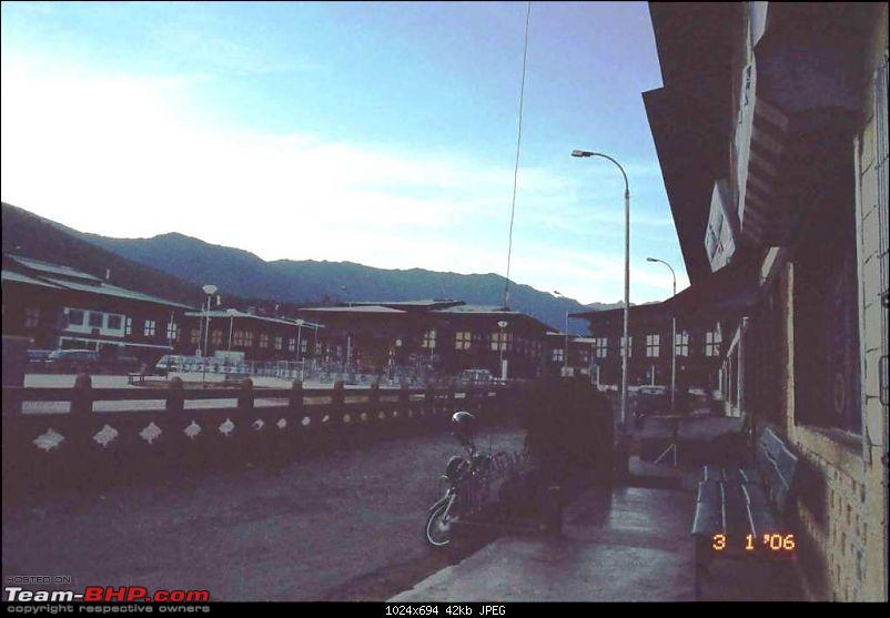 An incredible journey of a lifetime to Bhutan, Kalimpong, Darjeeling and Gangtok!-7-paro-town.jpg
