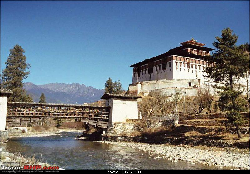 An incredible journey of a lifetime to Bhutan, Kalimpong, Darjeeling and Gangtok!-1-dzong.jpg