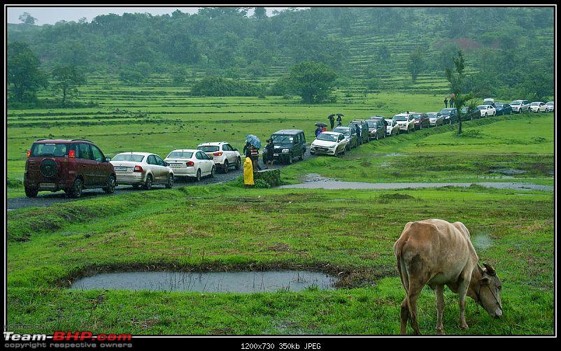 Tracing the Konkan Route in the Monsoon - 6 cars and 1,750 km of driving pleasure-md-convoy-11.jpg