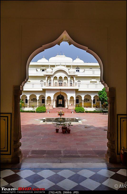 The Gods have been kind: Ranthambore National Park-hotel1.jpg
