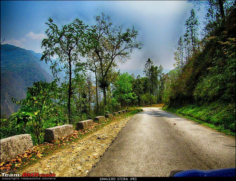 Monsoon drive to Borong, South Sikkim-4.jpg