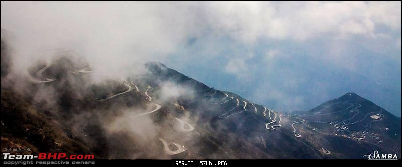 Sikkim: Long winding road to serenity, the game of clouds & sunlight-13001055_1058059590932600_8676575736445224958_n.jpg