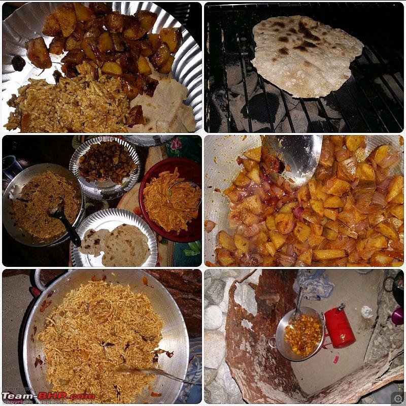 XUV500: Bangalore to Ladakh!-food-2.jpg