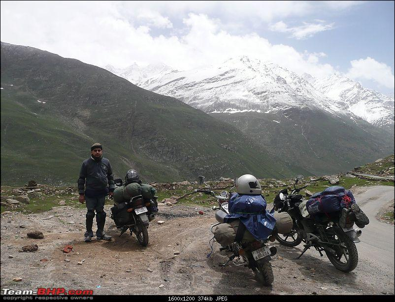 Delhi-Leh-Delhi, 3058kms, 3 guys, 9 days, Best part..we did it on bikes-9.jpg