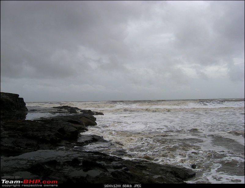 A Quick Monsoon Drive To Konkan (Pune - Diveagar - Shrivardhan - Harihareshwar )-img_0172.jpg