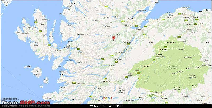 Photologue: Scottish Highlands & Isle of Skye-cannich-google-maps_1.jpg