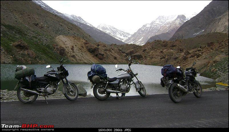 Delhi-Leh-Delhi, 3058kms, 3 guys, 9 days, Best part..we did it on bikes-16.jpg