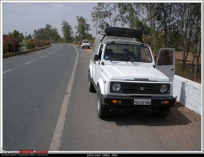 Bangalore to Leh in two Gypsy's- covered 8000 KM in 18 days-t59.jpg