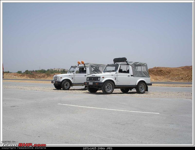 Bangalore to Leh in two Gypsy's- covered 8000 KM in 18 days-t64.jpg