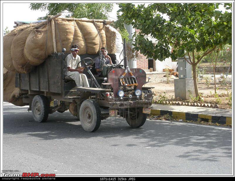 Bangalore to Leh in two Gypsy's- covered 8000 KM in 18 days-t98.jpg