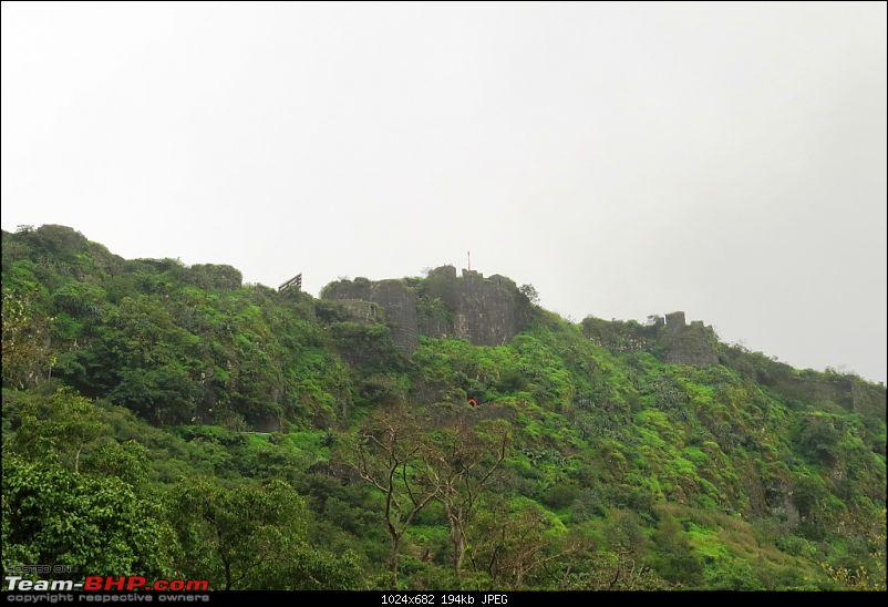 Drive from Pune -> Purandar Fort-fort5.jpg