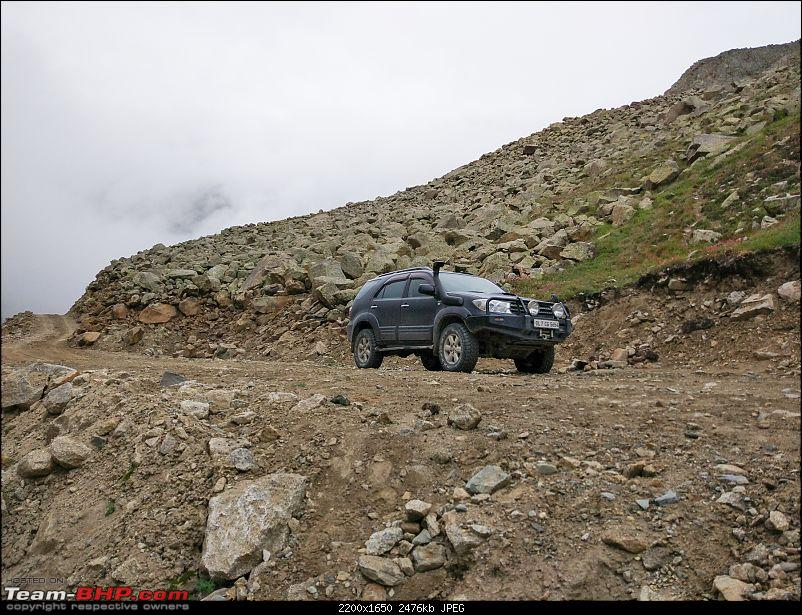 Overlanding in Ladakh: Exploring the less explored routes in a Toyota Fortuner-img_20160802_085446.jpg