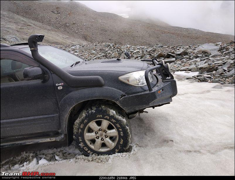 Overlanding in Ladakh: Exploring the less explored routes in a Toyota Fortuner-img_20160802_110657.jpg