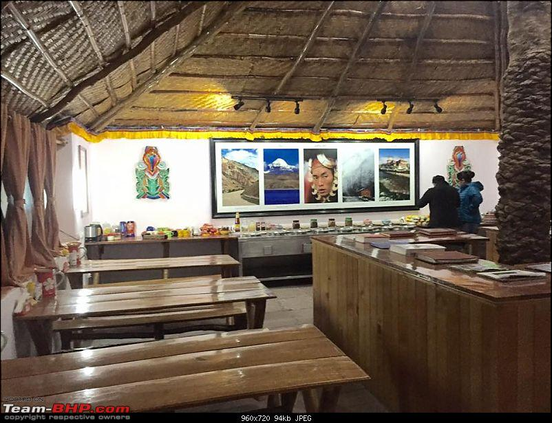 An odyssey into the skies! Mahindra Adventure's Himalayan-Spiti expedition-restaurant.jpg