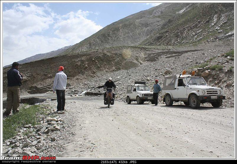 Bangalore to Leh in two Gypsy's- covered 8000 KM in 18 days-t80.jpg