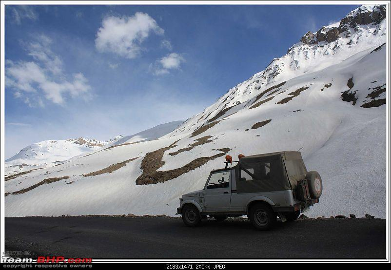 Bangalore to Leh in two Gypsy's- covered 8000 KM in 18 days-t110.jpg