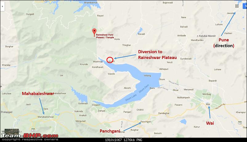 An XUV500 speaks: The Western Ghats I hadn't known...-map-explanation.png