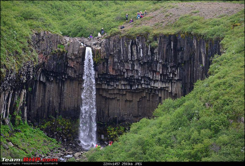 A Roadtrip in Iceland - 66°N-5_svartifoss-scale.jpg