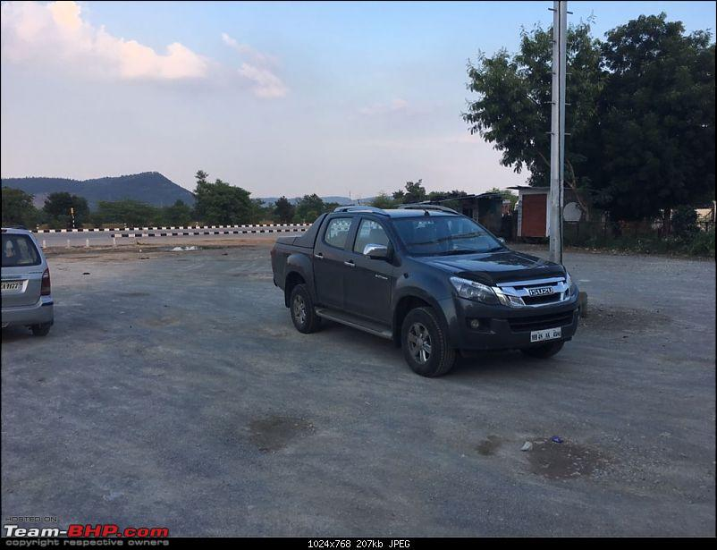 Mumbai to Ranthambore: Solo drive in an Isuzu D-Max V-Cross-day-1-kota-road-2.jpg