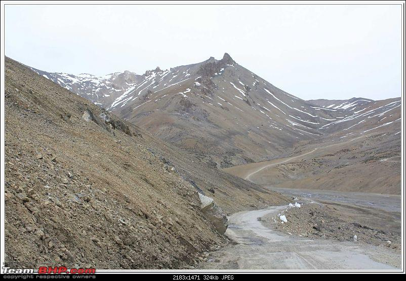 Bangalore to Leh in two Gypsy's- covered 8000 KM in 18 days-t24.jpg
