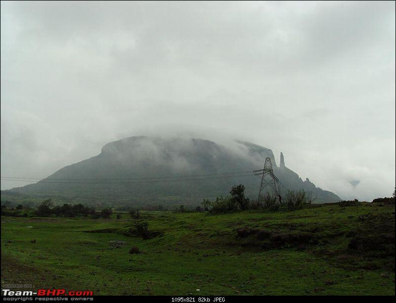 Monsoon masti: Malshej ghat, Jivdhan fort and Naneghat.-2.jpg