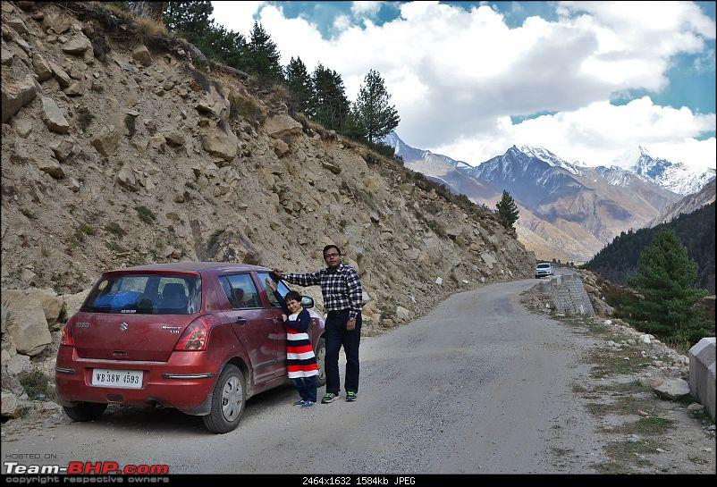Chal Chal Himachal : Sailed through Kinnaur in a hatchback, sedan, CUV and Thar-dsc_6243.jpg