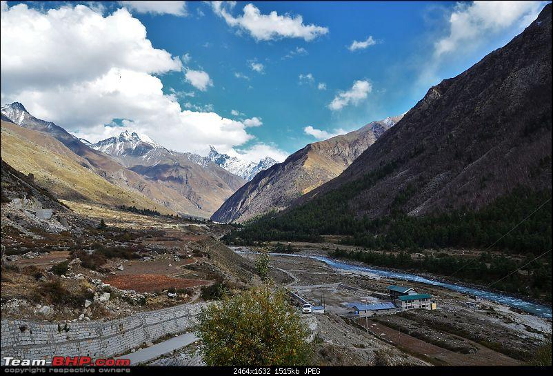 Chal Chal Himachal : Sailed through Kinnaur in a hatchback, sedan, CUV and Thar-dsc_6255.jpg