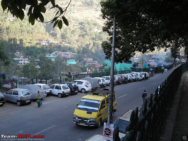 Unforgettable Himachal: Chandigarh - Rampur - Sarahan - Chitkul - Kalpa - Nako in a Maruti 800-dscn2757.jpg