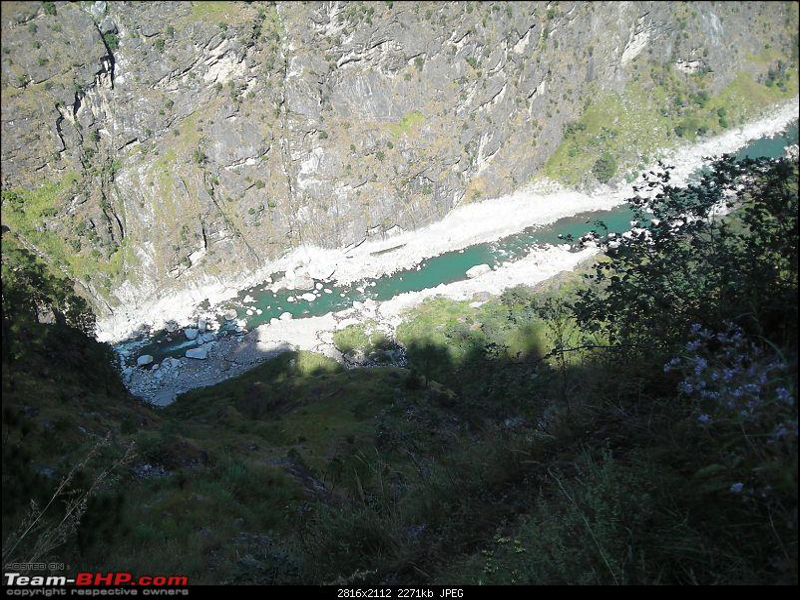 Unforgettable Himachal: Chandigarh - Rampur - Sarahan - Chitkul - Kalpa - Nako in a Maruti 800-dscn2797.jpg