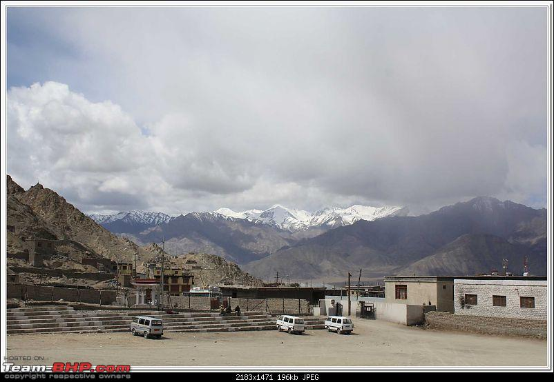 Bangalore to Leh in two Gypsy's- covered 8000 KM in 18 days-t73.jpg