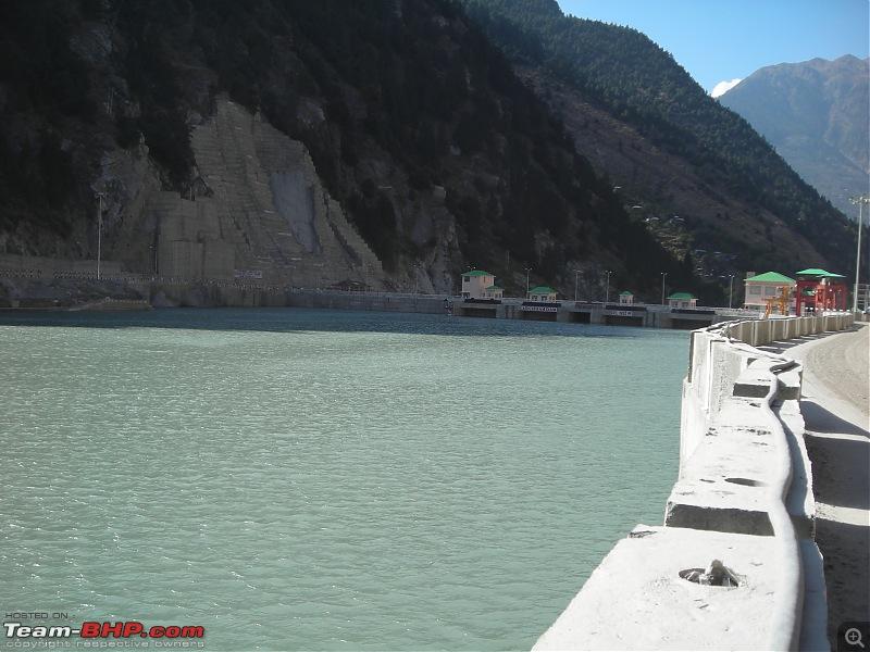 Unforgettable Himachal: Chandigarh - Rampur - Sarahan - Chitkul - Kalpa - Nako in a Maruti 800-dscn2923.jpg