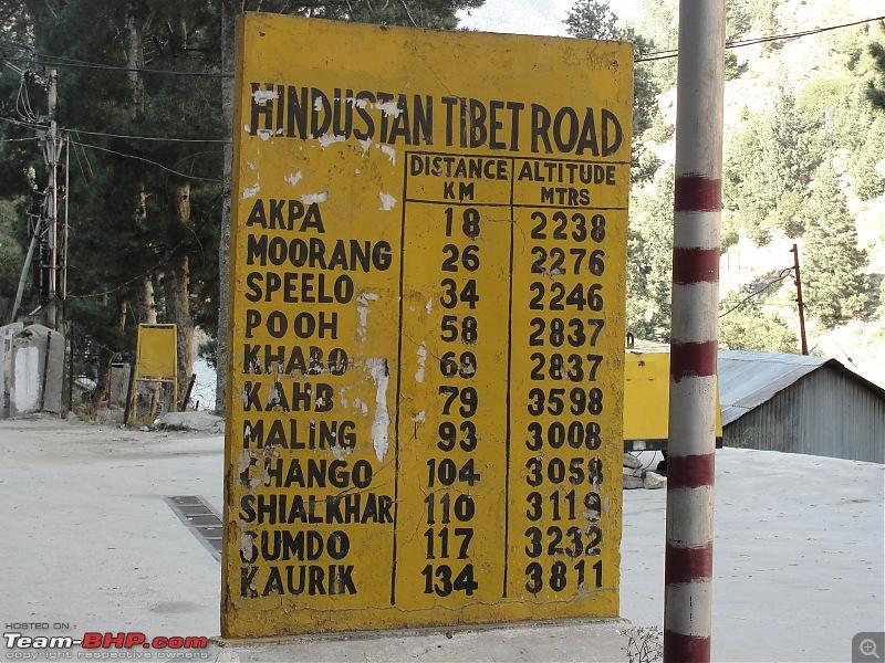 Unforgettable Himachal: Chandigarh - Rampur - Sarahan - Chitkul - Kalpa - Nako in a Maruti 800-dscn2927.jpg