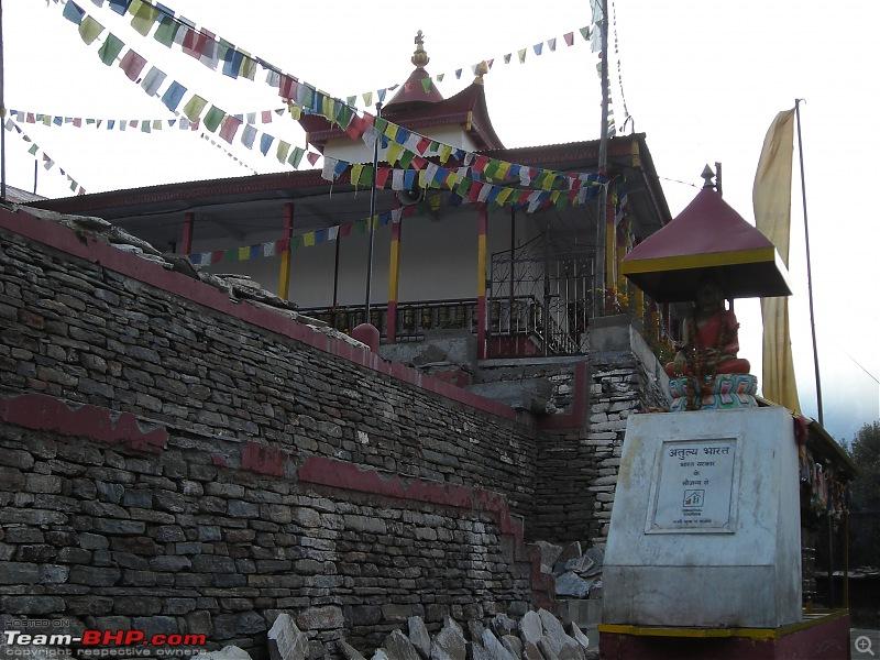 Unforgettable Himachal: Chandigarh - Rampur - Sarahan - Chitkul - Kalpa - Nako in a Maruti 800-dscn3051.jpg