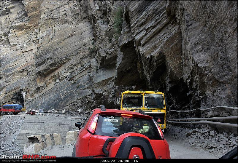 Chal Chal Himachal : Sailed through Kinnaur in a hatchback, sedan, CUV and Thar-2016octkinnaur011.jpg