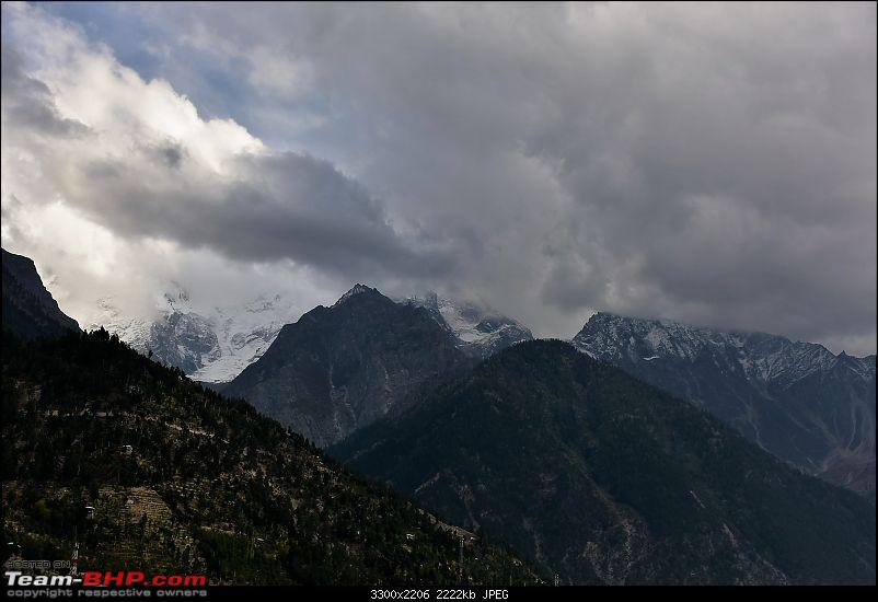 Chal Chal Himachal : Sailed through Kinnaur in a hatchback, sedan, CUV and Thar-2016octkinnaur012.jpg