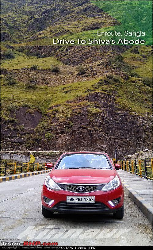 Chal Chal Himachal : Sailed through Kinnaur in a hatchback, sedan, CUV and Thar-2016octkinnaur022.jpg