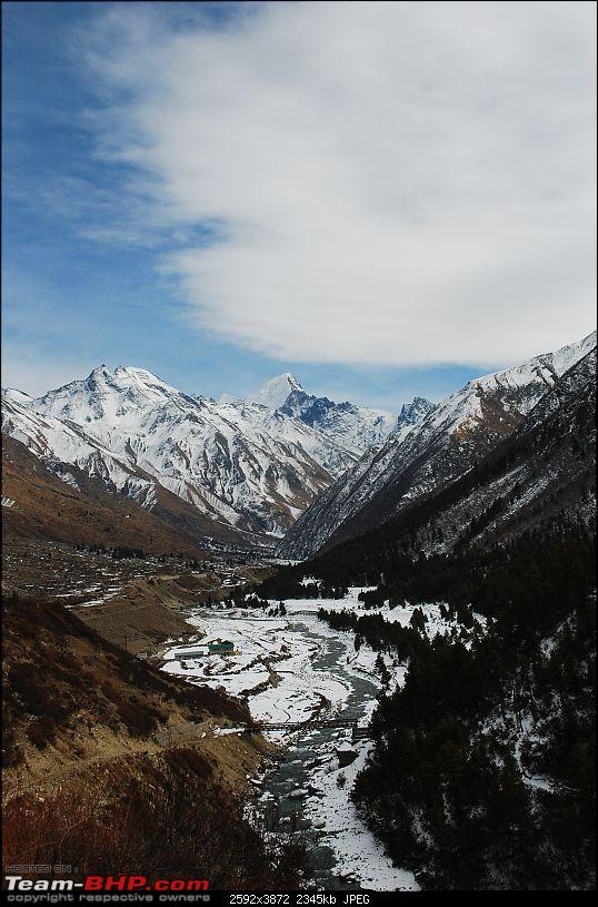 Chal Chal Himachal : Sailed through Kinnaur in a hatchback, sedan, CUV and Thar-dsc_4851.jpg