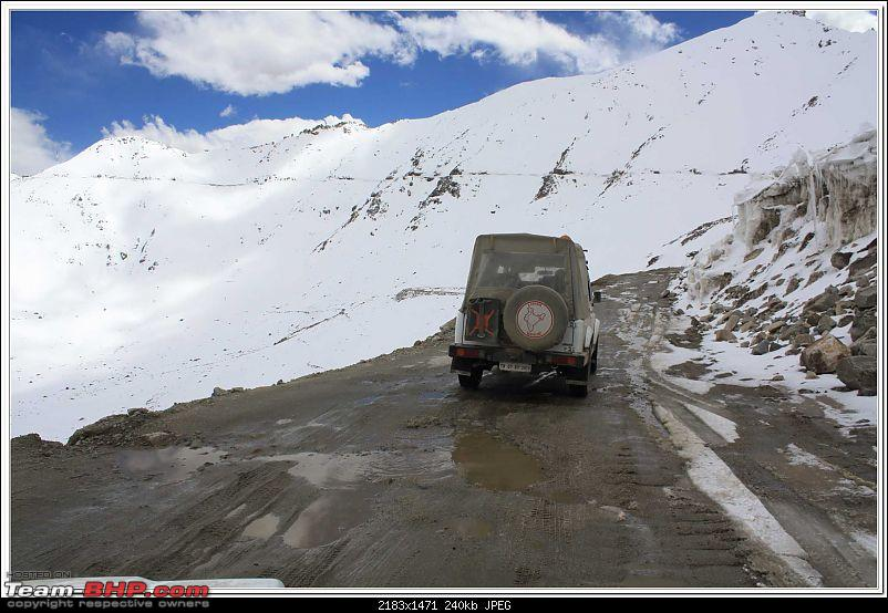Bangalore to Leh in two Gypsy's- covered 8000 KM in 18 days-t19.jpg
