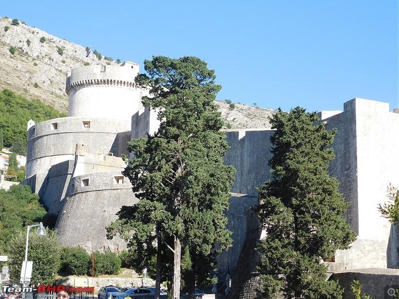 Road-trip down the Dalmatian Coast, Croatia – Zadar, Dubrovnik & Plitvice Lakes-22.minceta-tower-build-early-14th-century-2.jpg