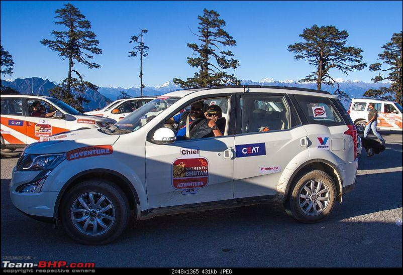 Mahindra Adventure's Bhutan Expedition-chief.jpg
